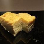 寿司 さ々木 - 玉子