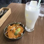 本格インド料理 Asian Curry SPARSH -