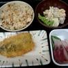 おわせ魚食堂 - 料理写真:その1