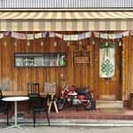アジアン キッチン カフェ ももふく -