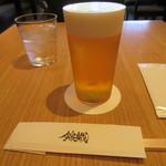 90956689 - 生ビール
