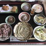カフェレストラン長楽 - 料理写真: