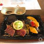STEAK HOUSE WATAYOSHI -