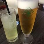 シネマカフェ・ピッツェリア・バール -