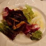 アモーレ・アベーラ - お魚料理♪