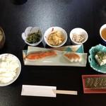 和楽荘 - 料理写真: