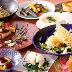 中国料理 桂林 -