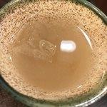 KollaBo - 梨スープ