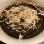 ちー坊のタンタン麺  -