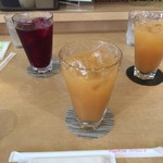 Cafe 樹の子 - ドリンク写真: