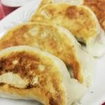 純華 - 餃子¥550