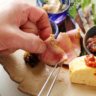 【手作りの味】手間をおしまず美味しさをお手元へ