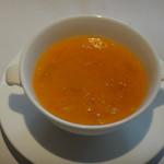 90975443 - 蟹の卵入りふかひれスープ