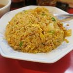 山東餃子本舗 - キムチ炒飯