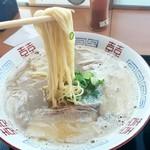 宝ラーメン - 宝ラーメン(大):720円