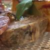 フレンチ食堂 セゾン - 料理写真:パテ・ド・カンパーニュ