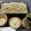 くはら - 料理写真:もり(630円)