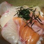 90979132 - 海鮮丼