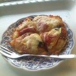 パン工房ささき亭 - ピザパン