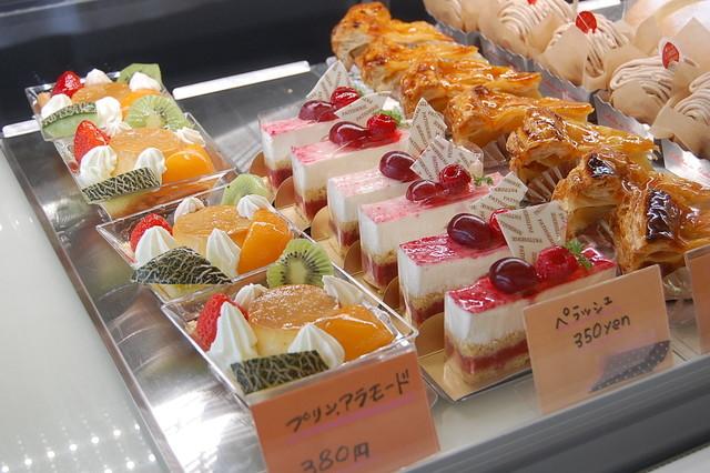 菓子工房 ロリエ二見 Lorie Futami 延岡洋菓子その他 食べログ