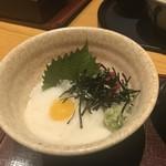 湖穂里 - マグロ丼