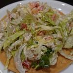 メキシコレストランTORTACOS -