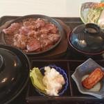 レストランひかり - 料理写真: