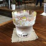 ラフ&タフ コーヒースタンド - ドリンク写真:にゃー