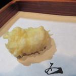 天ぷら酒房 西むら - 魚?