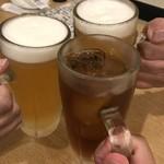90986124 - 乾杯☆