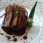 シバリス - フランス産鴨肉の粒マスタード