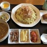 中軽井沢カントリークラブレストラン - 料理写真: