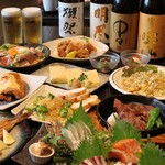 Family Dining ほおバル - 料理写真: