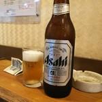 90993193 - 大瓶ビール