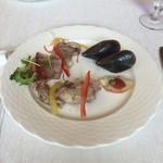 レストラン ファヌアン -