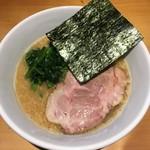 平塚のLottaのラーメン部 新澤屋 -