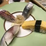 魚こう鮨 - 鮨