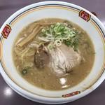 餃子の王将 - 料理写真:ジャストサイズラーメン