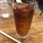 KITCHEN 401 - ウーロン茶