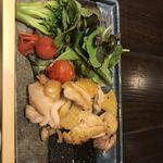 鶏料理 鉄板焼 かしわ -
