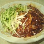 珍閣 - 炸醤刀削麺