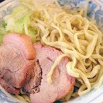 麺UP@陸
