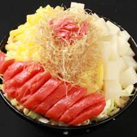 おしお - 定番明太子もちチーズ!!