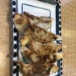 豪華殿 - 料理写真:餃子