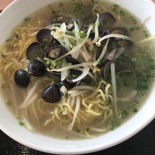 てしお温泉 夕映 レストラン - 料理写真: