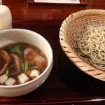 きなり - つけ鴨 ¥1,300