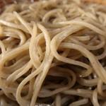 きなり - 蕎麦UP