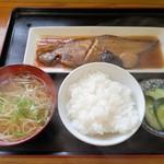 お食事処 三太 - 料理写真: