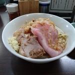 極肉麺 たいし - 料理写真:小肉麺・小