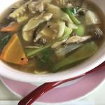 中国料理大翁 - 料理写真: